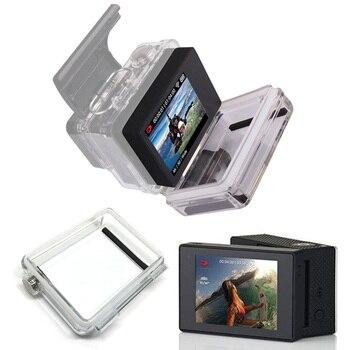 Для Gopro аксессуары для экшн-камеры Go pro Hero 3 + 4 ЖК-дисплей Bacpac Дисплей экран Внешний Экран для Gopro Hero3 + 4 Спортивная Экшн-камера Камера >> Daily Digital Store