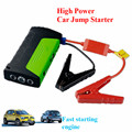 High Capacity 9000mAh 12V Car Jump Starter Multi-Function 400A Peak Car Battery Charger 2USB Power Bank SOS Lights Free Ship