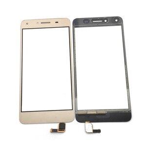 Image 2 - Para Huawei Y5 II Pantalla de Panel táctil para Huawei Y5 ii Pantalla de vidrio Y5ii Sensor de Digitalizador de pantalla táctil CUN L01 U29 L23 L03 L21 L22