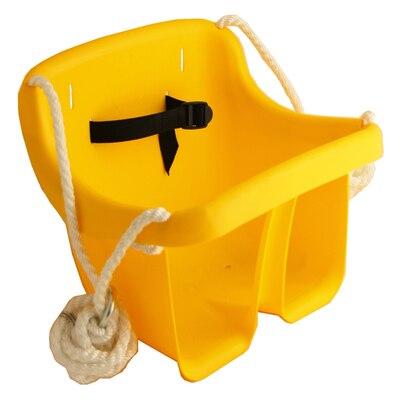 Бесплатная доставка Открытый детские качели стул детский стул висит детские качалки, качели