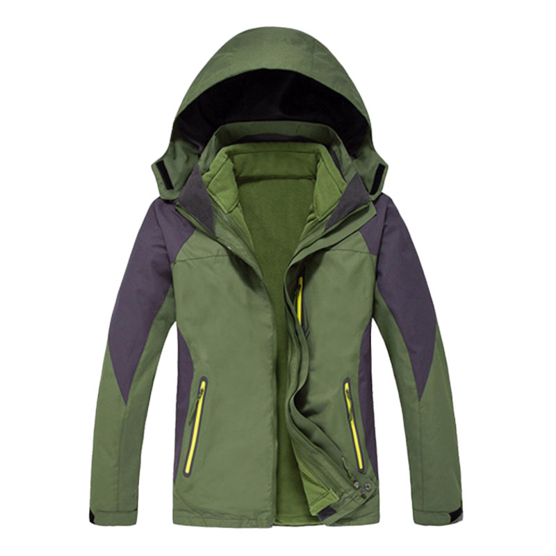 Lovers Outdoor Army Soft Shell Fleece Jackets Windproof Waterproof Thermal Trench Coat Men Women Hiking Camping Hunting Jacket lurker shark skin soft shell v4 military tactical jacket men waterproof windproof warm coat camouflage hooded camo army clothing