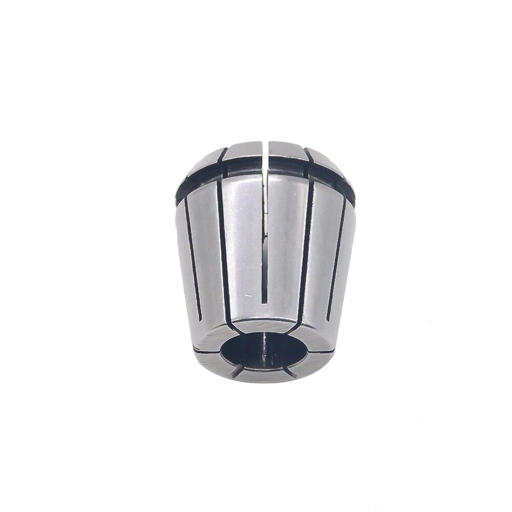 Купить с кэшбэком 1pc ER11 1/8 Inch (3.175mm) 1mm 2mm 3mm 4mm 5mm 6mm 7mm Spring Collet Chucks Tool Holder For CNC Engraving Machine&Milling Lathe