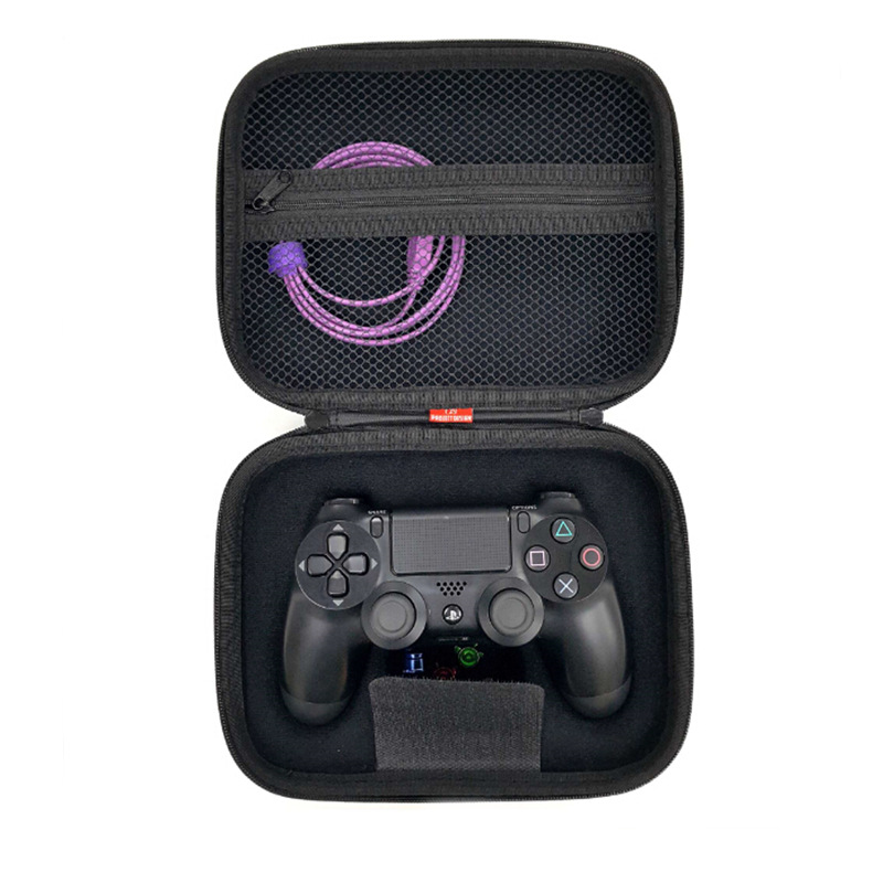 Travel Carry Hard Protect Bag Case For PlayStation 4 PS4 Slim Controller Cover Game Cont ...