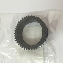 2x AB01-2233 Upper Fuser Roller Gear 40T for Ricoh 2051 2060 2075 MP5500 MP6000 MP6001 MP6500 MP7000 MP7001 MP7500 MP8000 MP8001 цена и фото