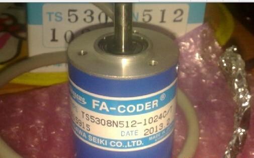 купить TAMAGAWA Rotary Encoder TS5308N512 TS5308N512-1024C/T недорого