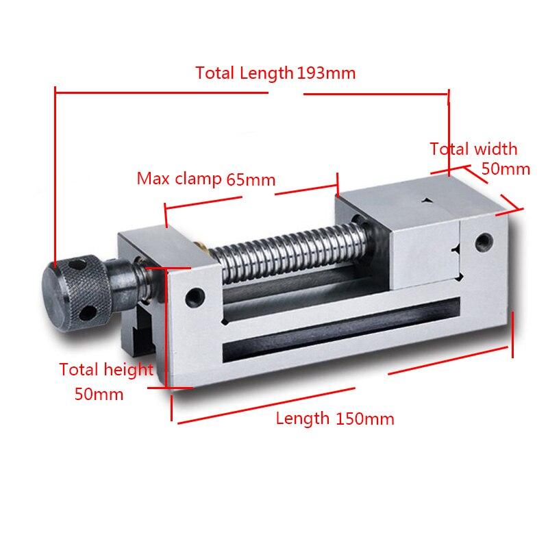 Высокоточный станок тиски 2 дюймов Высокоточный Правый Угол Тиски шлифовальный станок с ЧПУ тиски гад щипцы для поверхностного шлифовальн...
