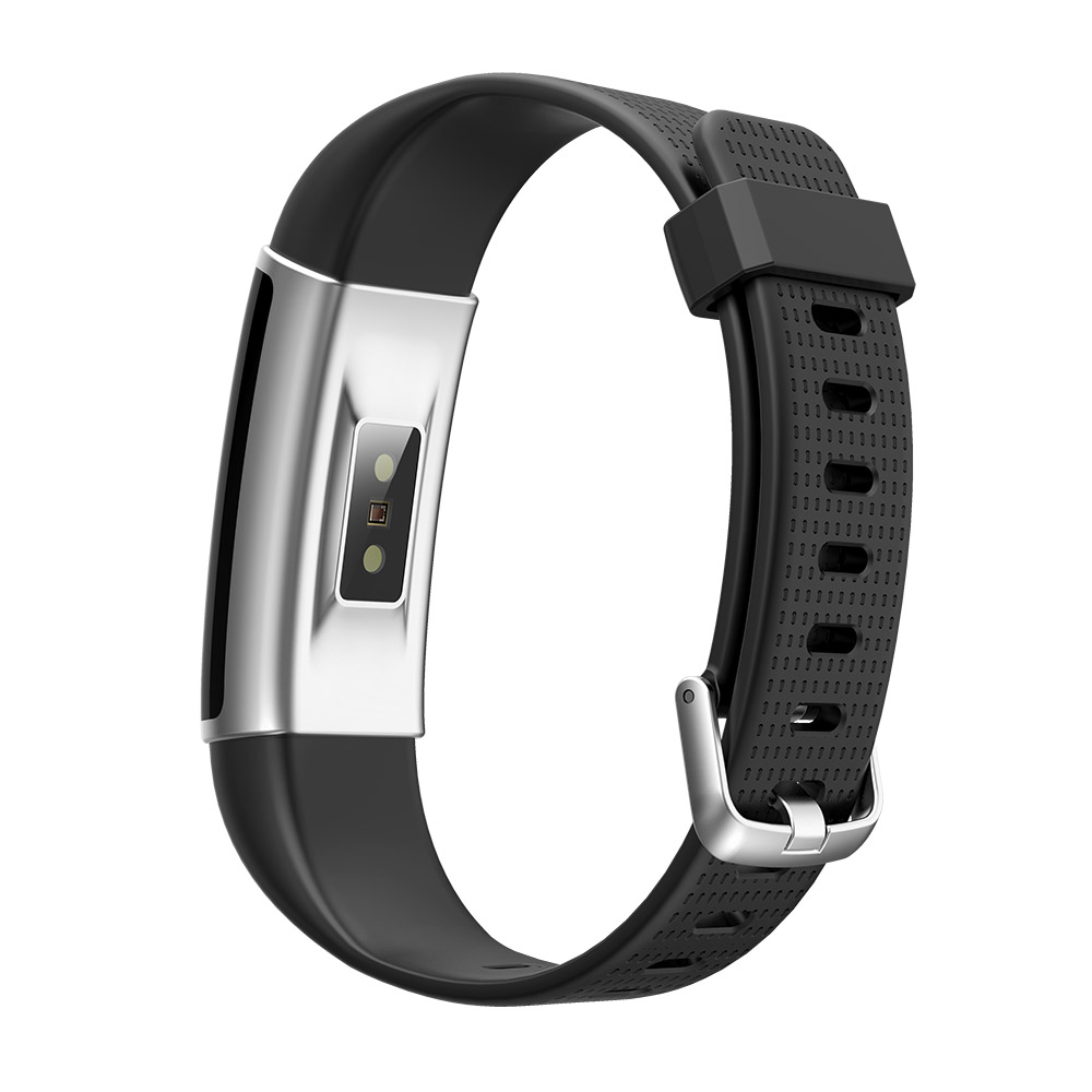 ID129 Plus Color Display Smart Wristband Band Sports Bracelet Heart Rate Activity Fitness Tracker for IOS Android PK Mi Band 2 - 5