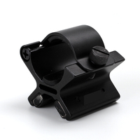 Ohhunt 1 Inch 25 4mm Diameter Rings Barrel Magnet Mounts For Riflescope Flashlight Torch Laser Tactical