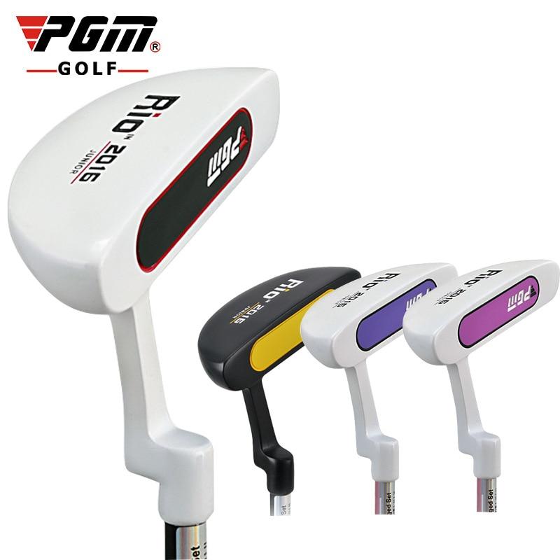 Golf clubs golf putter childrens push rod golf suppliesGolf clubs golf putter childrens push rod golf supplies