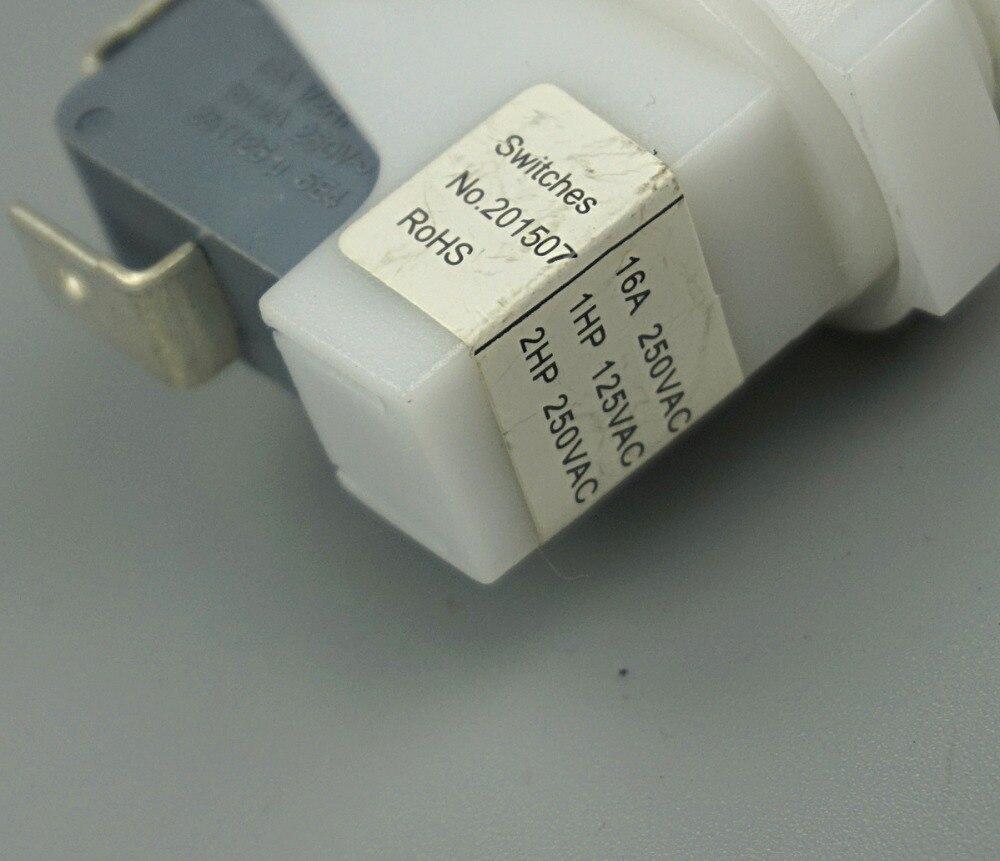 LX pump air switch for TDA, Spa Hot Tub Bath Pump Blower Air Switch ...