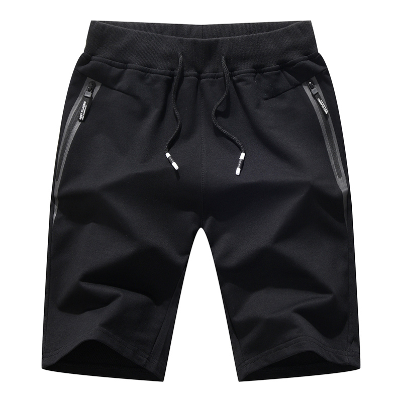 Shorts men Summer Cotton Shorts Men Fashion Boardshorts Breathable Male Casual Shorts Mens Short Bermuda Beach Short Pants Hot 9 15