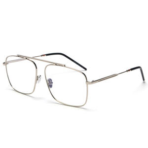 e39f01b3a7 mimiyou Optical Clear Women Men Frame Myopia Eyeglasses