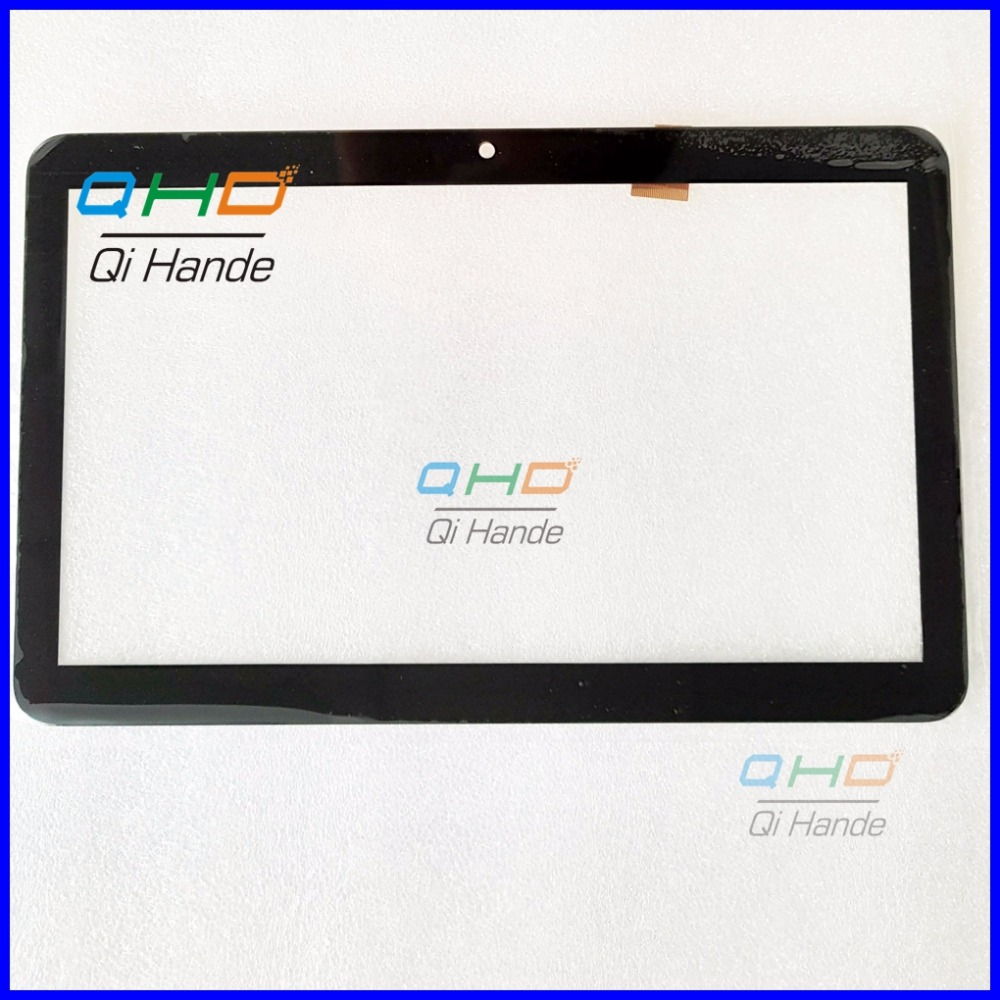 все цены на Free Shipping Capacitive touch panel Digitizer Sensor Replacement For Grace BQ 1008G Touch Screen 10.1 inch Multitouch Panel PC