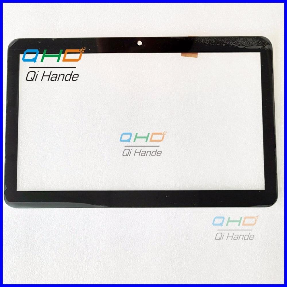 Trasporto Libero di tocco Capacitivo panel Digitizer Sostituzione del Sensore Per Grazia BQ 1008G Touch Screen da 10.1 pollice PC Pannello Multitouch
