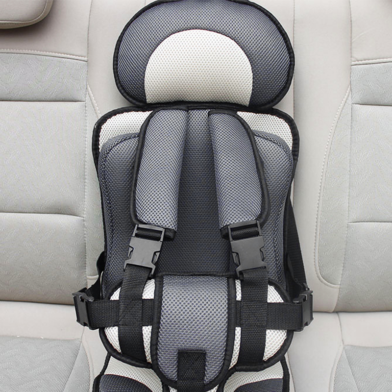 Kids Car Seats Portable Comfortable Car styling Baby safety seat