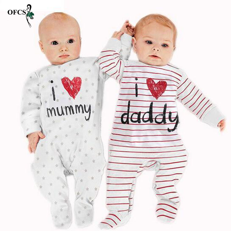 Retail <font><b>Christmas</b></font> <font><b>Baby</b></font> <font><b>Girl</b></font> <font><b>Clothes</b></font> Soft <font><b>Fleece</b></font> Kids One Pieces Stripe Jumpsuits Pajamas 0-3T Infant <font><b>Girl</b></font> Boys <font><b>Clothes</b></font> Costumes image