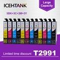 Совместимый чернильный картридж 29XL T2991 для принтера EPSON  чернильный картридж для принтера EPSON  для принтера EPSON  с чернилами  с чернилами  для ...