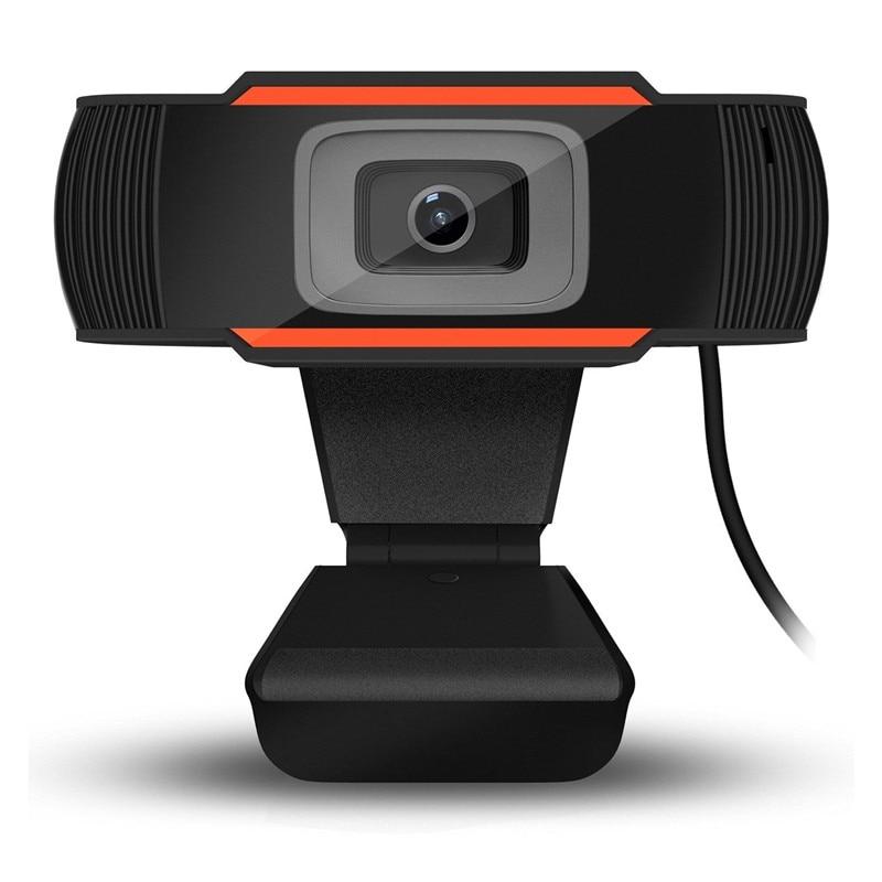 Новые 8x3x11 см a870c USB 2.0 шт. Камера 640x480 запись видео HD веб- камера с микрофоном для компьютера для портативных ПК Skype MSN