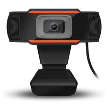 Baru 8X3X11 Cm A870C USB 2.0 PC Kamera 640X480 Video Merekam HD Webcam Web kamera dengan MIC untuk Komputer untuk PC Laptop Skype MSN(China)