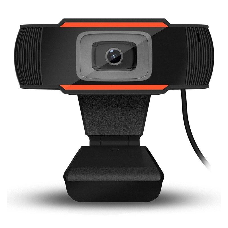 Nouveau 8x3x11 cm A870C USB 2.0 PC Caméra 640X480 Enregistrement Vidéo HD Webcam Caméra Web Avec MICRO Pour Ordinateur Pour PC Portable Skype MSN