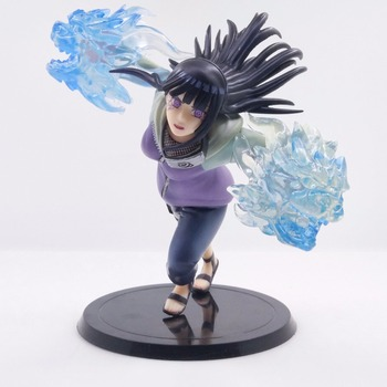 15cm Naruto Hyuga Hinata Anime Action Figure PVC figures toys Collection for Christmas gift with retail box