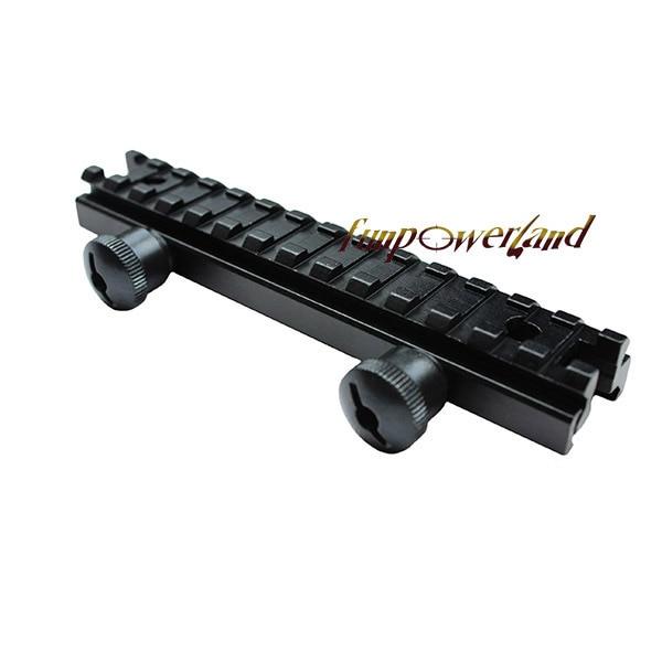 Funpowerland Compact AR15 Βάση ανάρτησης με ανάρτηση 0,5 ιντσών