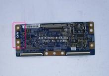 цена на T460HW03 VF CTRL BD 46T03-C0G Logic board good test Original T-CON board for LED46K01P 46T03-C0G 46T03-COG T460HW03 VF CTRL BD