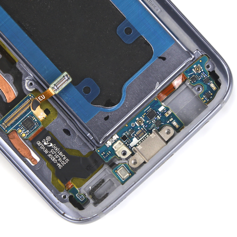 Samsung Black discount Assembly