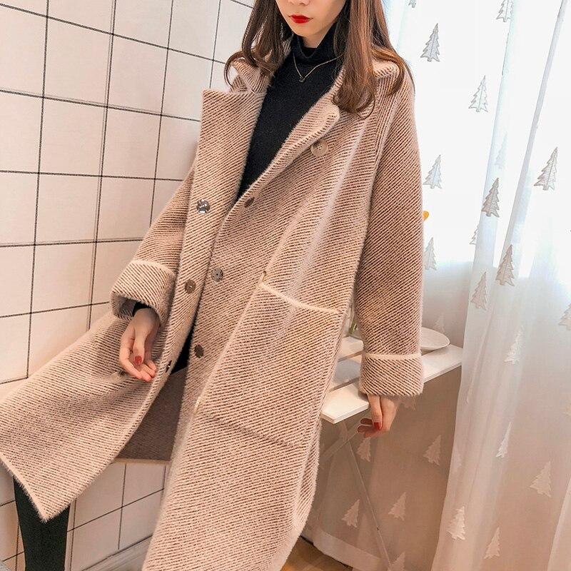 Laine Formelle see Chart Manteau Blazer Costume Travail Lady See Survêtement Dame Office 2018 Tops Femelle Automne Femmes Hiver Casual Longues Élégant Chart Manches RwY1FqXx