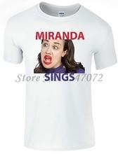Popular miranda sings buy cheap miranda sings lots from china miranda sings t shirt fruit of the loom polyester m4hsunfo