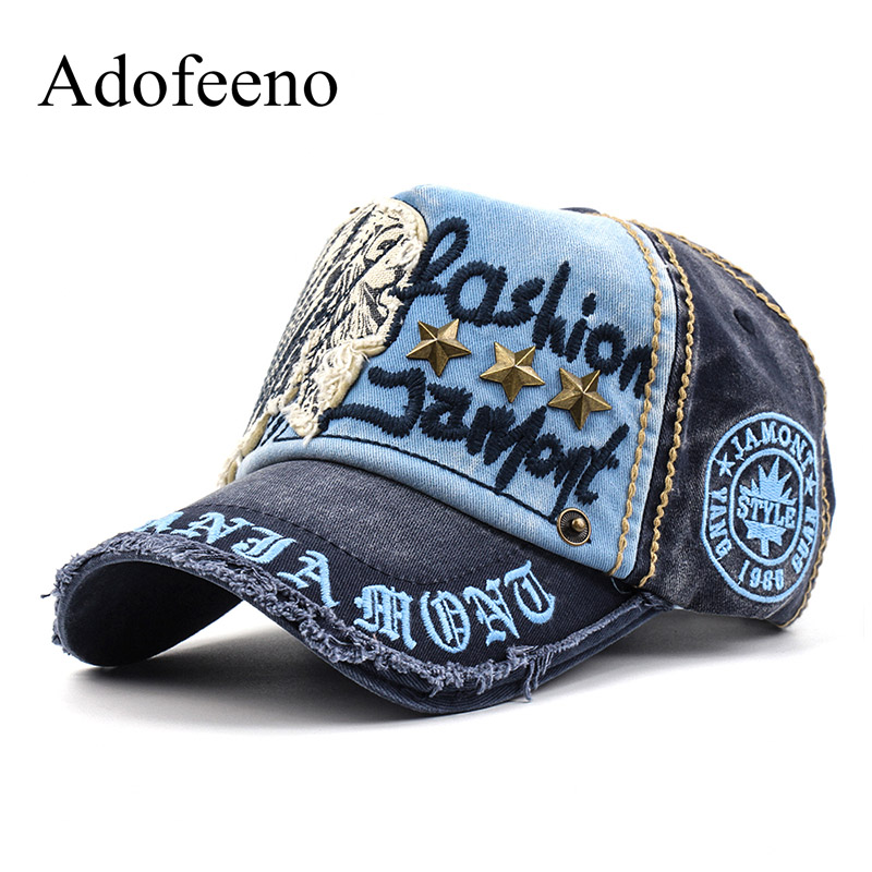 Adofeeno New Autumn Baseball Caps for Men Women Snapbacks Men's Fashion Hats Summer Spring Gorras Casquette
