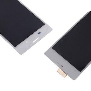Image 4 - For Sony Xperia M4 Aqua LCD Monitor E2303 E2306 E2353 E2312 E2333 E2363 Touchscreen Digitizer for Sony Xperia M4 Monitor LCD