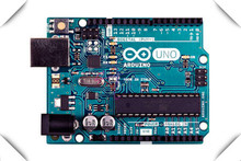 Italian original UNO R3 for Arduino UNO R3, ATmega328 ATmega16U2 16Mhz 32k Flash Memory 14 Digital 6 PWM outputs 6 Analog Inputs