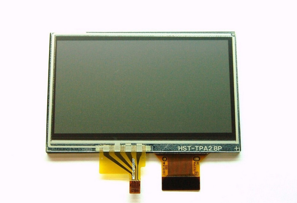 NEW LCD Display Screen For SONY HDR-HC1E HVR-A1C HC1E A1C DCR- HC42E HC43E HC46E HC48E HC90E HC96E Video Camera + Touch