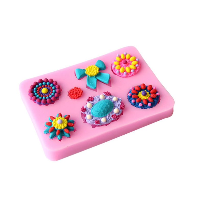 kitchen items store craft tools flowers handmade soap molds candle mold sugarcraft baking font b kitchen b font tools: kitchen items store