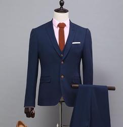 Новое поступление темно синие женские брючные костюмы черные нагрудные бизнес Униформа с длинным рукавом Женские вечерние костюмы индивид...