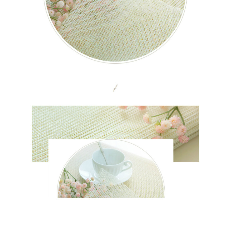 Tablecloth Non Slip Table Cloth Coffee Desk Mat Mesh Under Mat Carpet  Lining Fashion For Living/Bed/ Kitchen/Sofa Kid Home Room  In Tablecloths  From Home ...