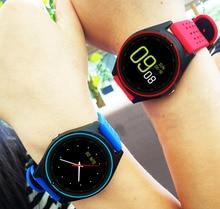 SOGRACE Smart-Mostrador do Relógio Inteligente Relógios Smartwatch 2018 Família Chamada Connect Android Telefone Do Relógio À Prova D' Água Y123