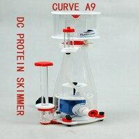 24V Bubble Magus Curve A9 Aquarium Internal Protein Skimmer Sump Pump Saltwater Marine Reef Needle Wheel