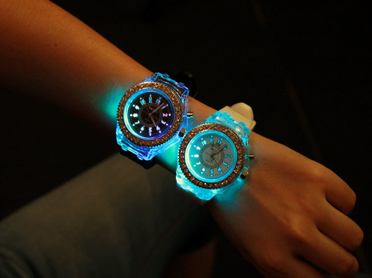 automatic lume for is watch what radium watches tag men