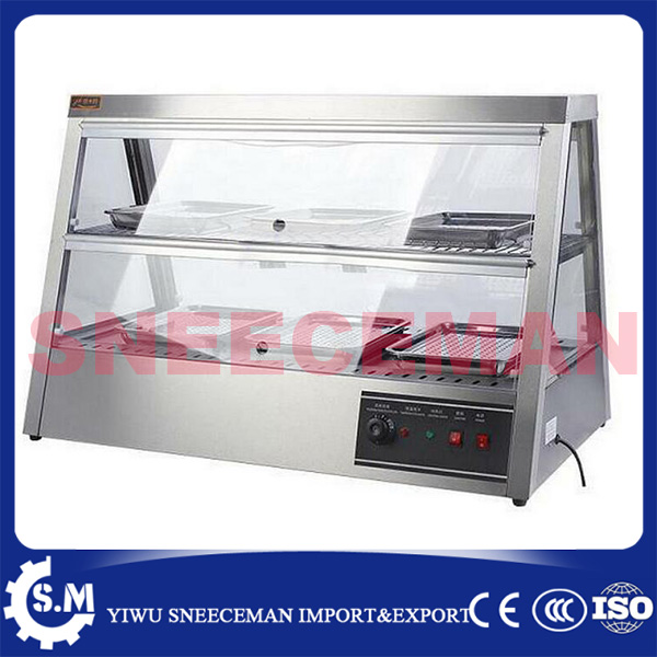 1.1m Electric Food Insulation Cabinet Pizza insulation Display cabinet1.1m Electric Food Insulation Cabinet Pizza insulation Display cabinet