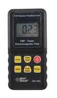 Ar1392 emf كاشف متر المجال الكهرومغناطيسي الإشعاع متر متر 0 ~ 2000 ملليجرام milligauss ، 0 ~ 200uT الكمال استبدال TM1390