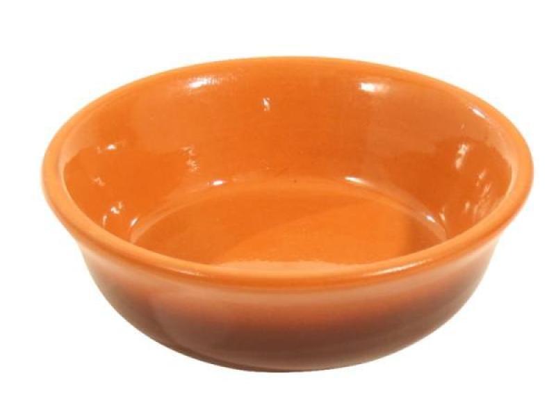 Салатник ВЯТСКАЯ КЕРАМИКА, 0,3 л салатник вятская керамика 0 8 л коричневый