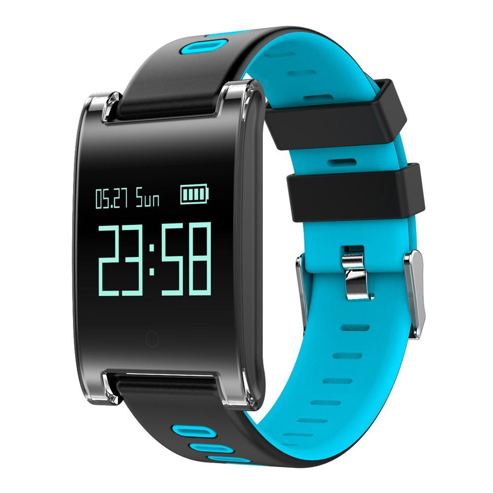 Makibes DM68 PLUS Smart Fitness Band (14)