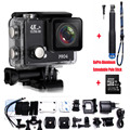 Ultra HD 4K Action Camera 2.0 inch Screen WiFi Sports Camera Video Camcorder GoPro Style Action Video Camera