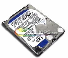 New Offical for Western Digital WD 1TB 1 TB HDD Laptop PC Internal 2.5 Inch 9.5mm SATA3 Hard Disk Drive 16MB 5400RPM WD10JPCX