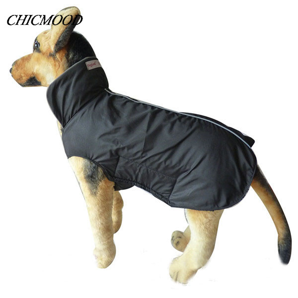 Designer Dog Coat | Dog Coats Winter Clothes For Large Dogs Waterproof Coat Puppy Jacket