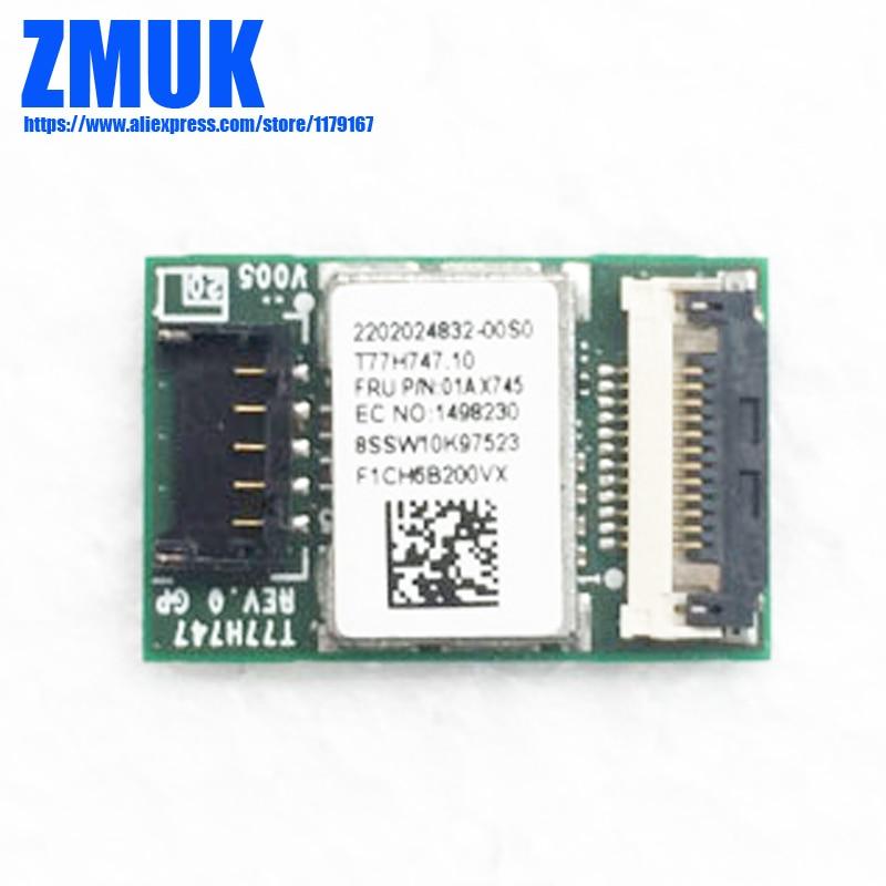 New Original NFC Module For Lenovo Thinkpad P51S P52S P52 T470 T470S T480S T480 T570 T580 X270 X280 X380 L380 Series,P/N 01AX745 все цены