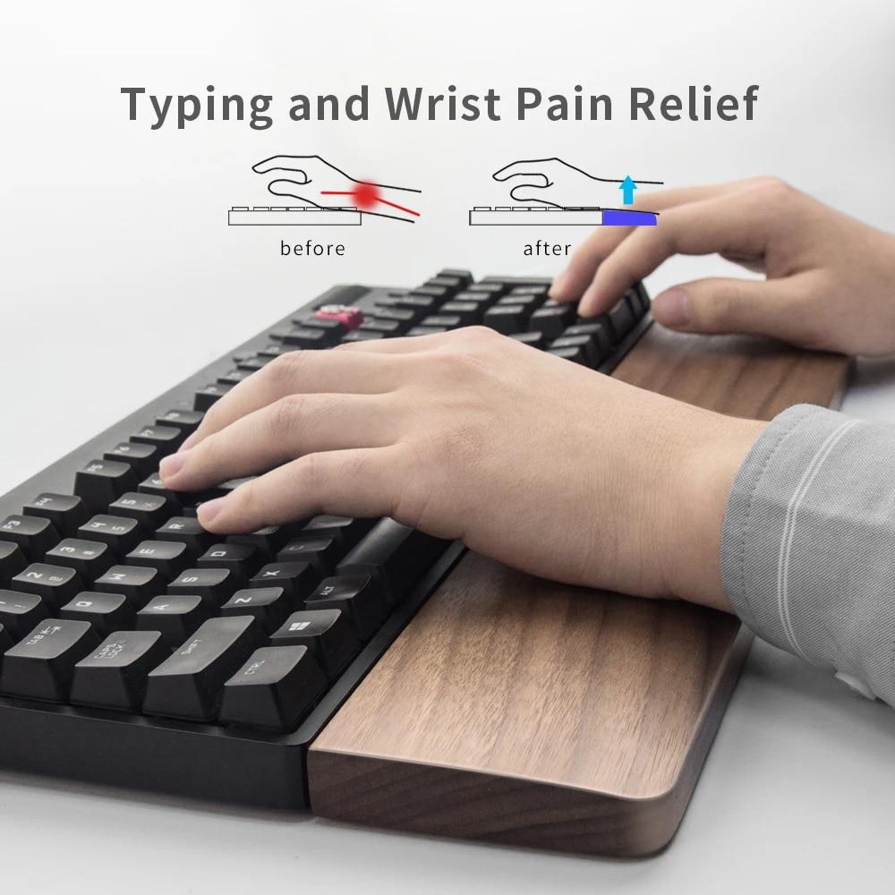 walnut-arm-wrist-rest-keyboard
