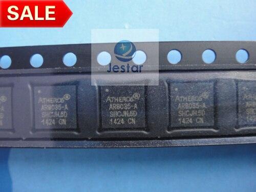 Электронные компоненты и материалы AR8035/al1a AR8035